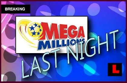 Mega Millions Winning Numbers Last Night 2015: Draw Rolls ...