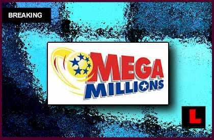 Mega Millions Winning Numbers November 28 Results Tonight Released 2014
