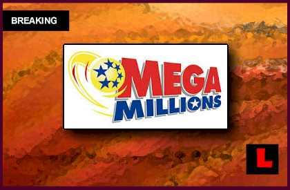 Mega Millions Winning Numbers October 17, 2014 10/17/14 Results Tonight Reach $180M