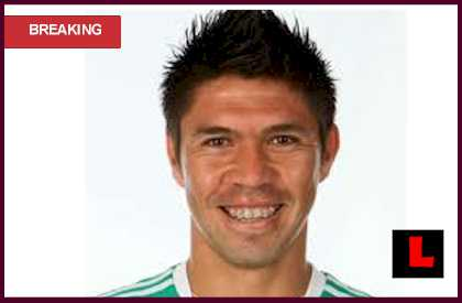 Mexico vs. Switzerland 2012: Oribe Peralta Morones Advances Team to Quarterfinals
