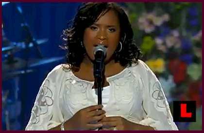 Jennifer Hudson Michael Jackson Memorial YouTube