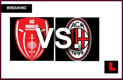 Monza vs. AC Milan 2014 Score Prompts Club Friendly Today
