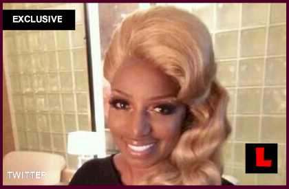 NeNe Leakes, RHOA 2014-15 New Season Filming Begins? EXCLUSIVE