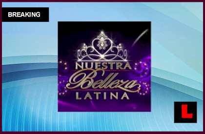 Nuestra Belleza Latina 2015 Winner Results Revealed April 12 on NBL
