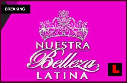 Nuestra Belleza Latina 2015 Ganadora Countdown: who wins, winner results en vivo univision