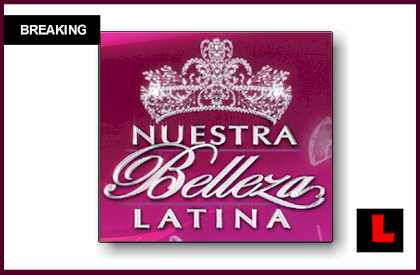 Nuestra Belleza Latina 2015 Results Tonight February 8 Reveal Top 11