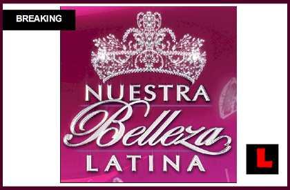 Nuestra Belleza Latina 2015 Ganadora Countdown Prompts Top 7 Results