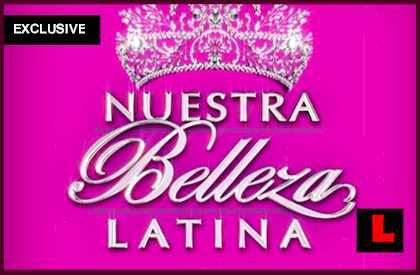 Nuestra Belleza Latina Ganadora 2015 Survives Results Tonight: EXCLUSIVE