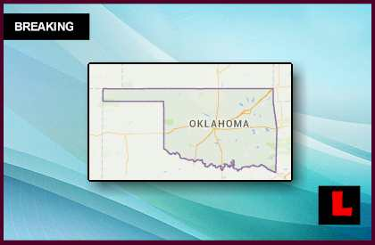 Oklahoma Tornado 2015 Warning Strikes Leach