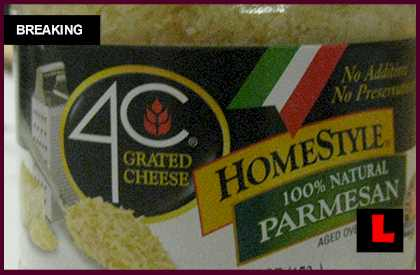Parmesan Cheese Recall Notice 2014 Strikes 4C Foods Today