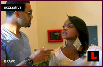 Phaedra Parks Reaction to Apollo Nida in Prison? RHOA Filming Starts: EXCLUSIVE