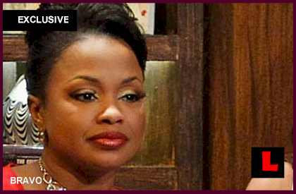 Parks Leaving RHOA? Silent about RHOA on BravoTV 2014 – EXCLUSIVE