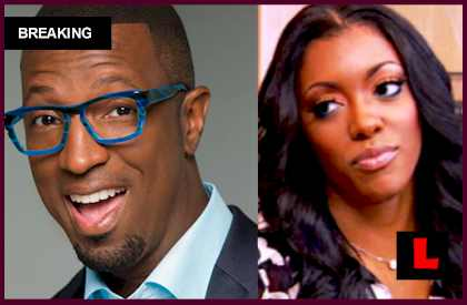 Porsha Stewart, Rickey Smiley Not Dating: MediaTakeOut Strikes Again