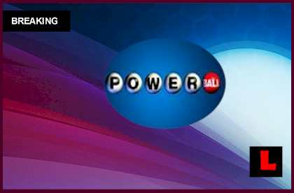 Powerball Winning Numbers April 25 Results Tonight 2015 Released