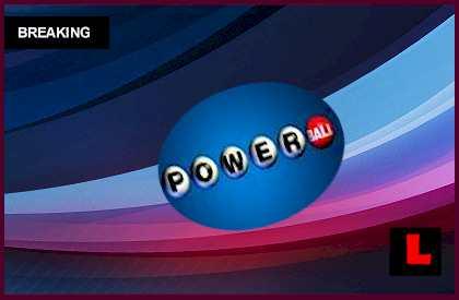 Powerball Winning Numbers 2015 Last Night Grow to $60M