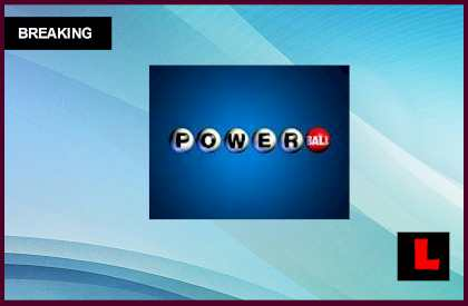 Powerball Winning Numbers April 25 Results Tonight Surge to $50M