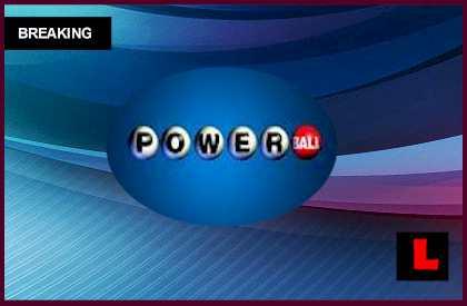 Powerball Winning Numbers Last Night Roll to $90M Draw