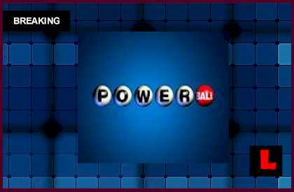 Powerball Winning Numbers July 16 Results Tonight Released 2014