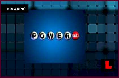 Powerball Winning Numbers July 26, 2014 7/26/14 Results Tonight Get Released