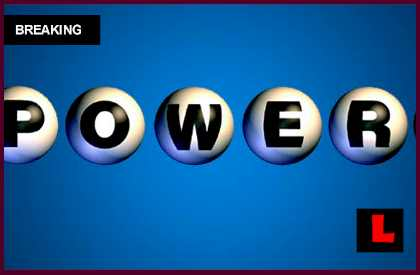Powerball Winning Numbers Last Night July 9 Won Conneaut, Ohio