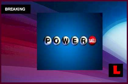 Powerball Winning Numbers Last Night Roll to $50M