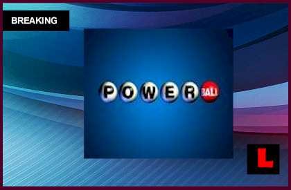 Powerball Winning Numbers Last Night: Ticket is Sold in New Jersey