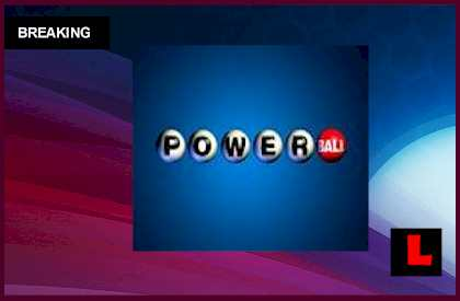 Powerball Winning Numbers March 25, 2015 Results Tonight Released 2015