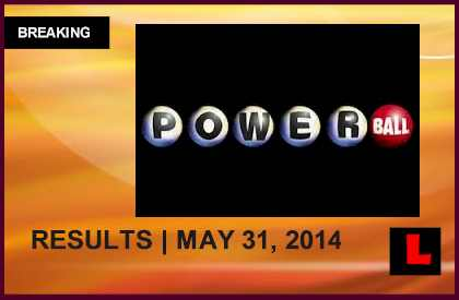 powerball lottery numbers for tonight