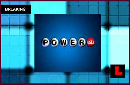 Powerball Winning Numbers November 15, 2014 11/15/14 Results Tonight Get Released 2014