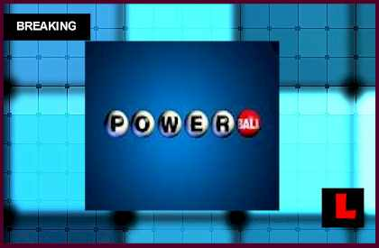 Powerball Winning Numbers November 19 Results Tonight Released 2014