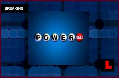 Powerball Winning Numbers October 15, 2014 10/15/14 Results Tonight Released
