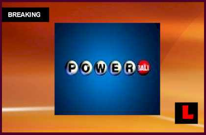 Powerball Winning Numbers October 25, 2014 10/25/14 Results Tonight Released 2014