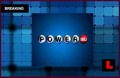 Powerball Winning Numbers 10/25/14 october 25, 2014 Results Tonight Surge to $125M