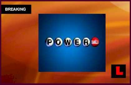 Powerball Winning Numbers Last Night Surge Draw to $171M, No Winner