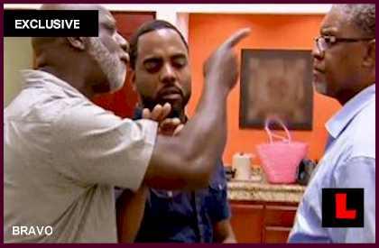 Pump Rules -ish Atlanta? RHOA Househusbands Spinoff Uncertain: EXCLUSIVE