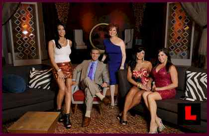 Teresa Giudice Nephew - Danielle Staub's Baffles Real Housewives of New Jersey Reunion