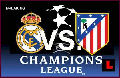 Image Result For Assistir Atletico Madrid X Real Madrid En Vivo Gratis