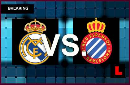 Image Result For Vivo Barcelona Vs Real Madrid En Vivo Score