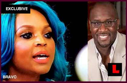 Real Housewives Of Atlanta Out Roger Bob As A Man Cheating On His ...