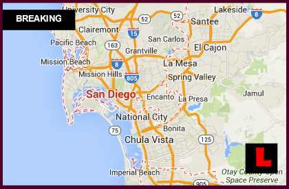 San Diego Fires Today 2014 Bernardo Fire Map Evacuates Rancho Santa Fe