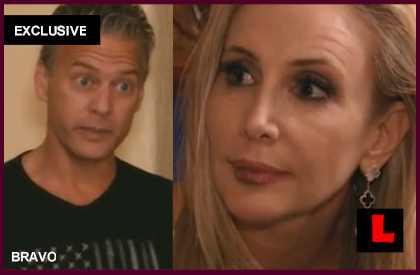 Shannon Beador Divorce, Are Vicki Gunvalson & Brooks Ayers Still Together?