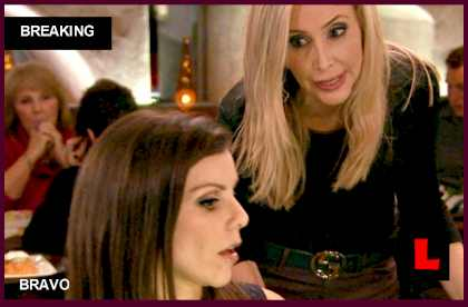 Shannon Beador Divorce: Is Heather Dubrow Bothered by Faux Story?