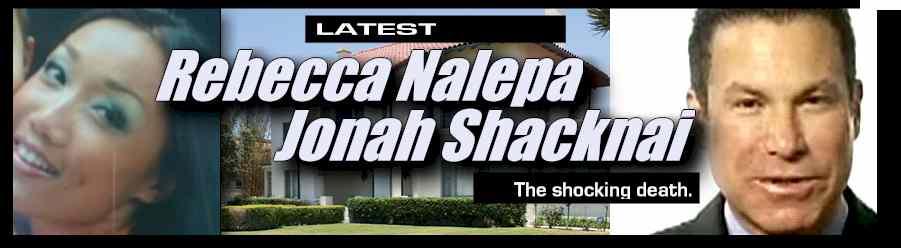 PHOTOS - Adam Shacknai, Jonah Shacknai, Rebecca Nalepa aka Rebecca ...