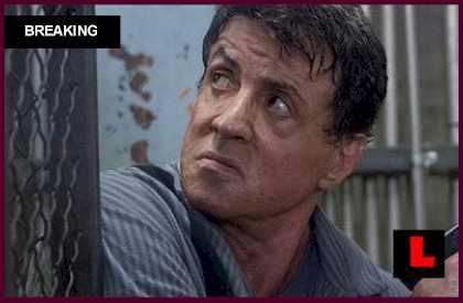 Sylvester Stallone Not...