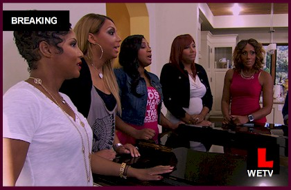 Tamar Braxton Lipo Suction Jab Ignites Braxton Family Values