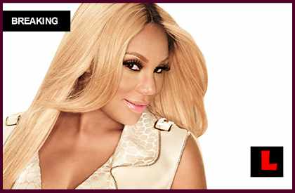 Tamar Braxton New Album Effort 2014 Hits Walmart for Holidaysl