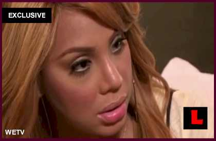 Tamar Braxton Inspired Marriage Boot Camp Reality Stars? EXCLUSIVE