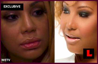 Tamar Braxton Shades Traci Braxton New Album: BFV Viewers Upset - EXCLUSIVE