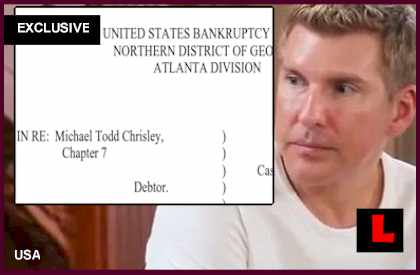 Todd Chrisley: How Todd Made His Money, Net Worth Revealed in Docs: EXCLUSIVE