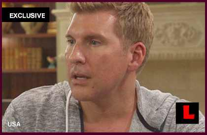 Todd Chrisley, Chase Chrisley, Savannah Chrisley Furious About Unfavorable Reports